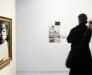 Galerie wolkenbank Ausstellungseröffnung 2011-10-29