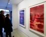 Galerie wolkenbank Rostock Ausstellungseröffnung