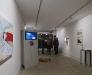 Galerie wolkenbank Rostock Ausstellungeröffnung Mince pies #3